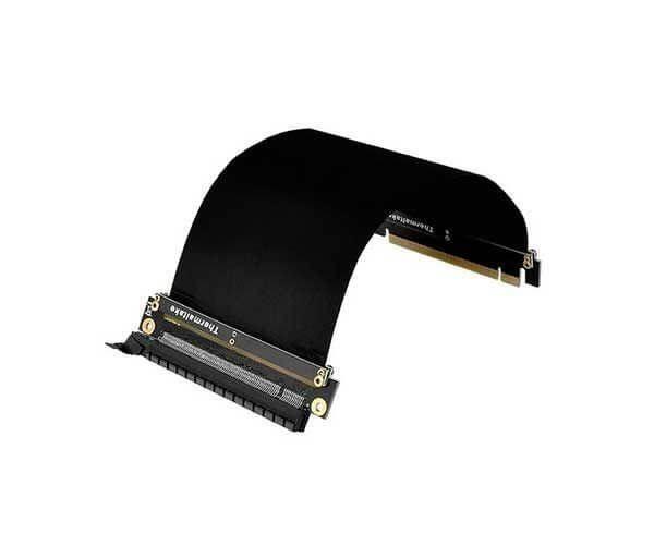 Extensor cabo thermaltake pci-e 3.0 16x tag card pack, AC053CN1OTNC1