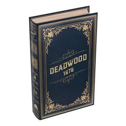 Deadwood 1876