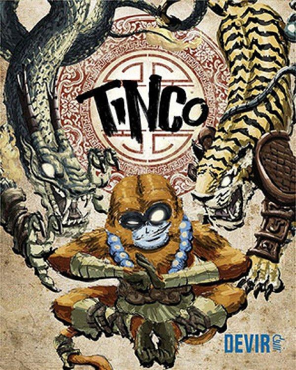 Tinco