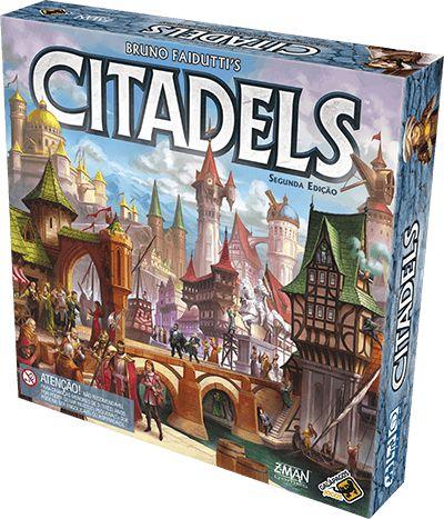 Citadels 2a Edição