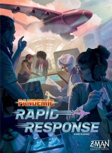 Pandemic Resposta Rápida