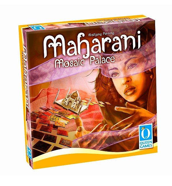 Maharani (pré venda)