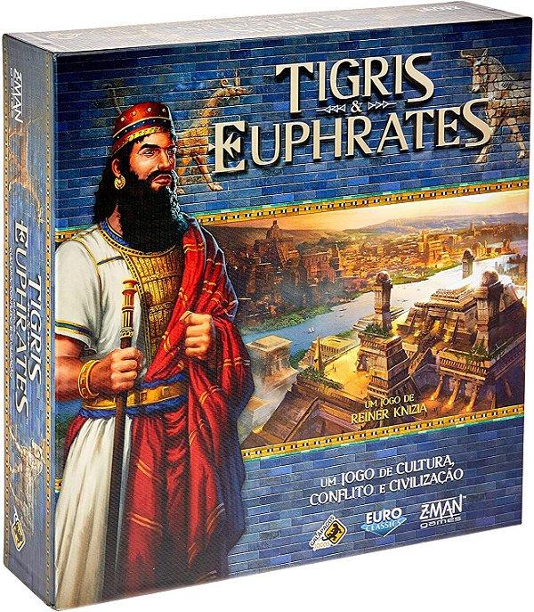 Tigris e Euphratis