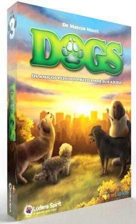 Dogs 6a Edição (Catarse)