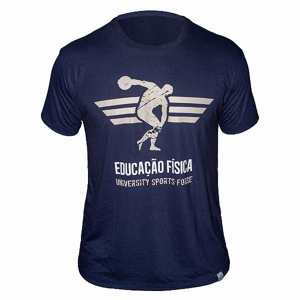 Camiseta de Educação Física 00036