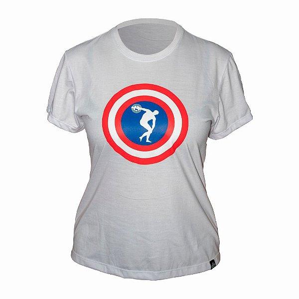 Camiseta de Educação Física 00033