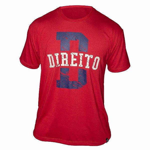 Camiseta de Direito 00025