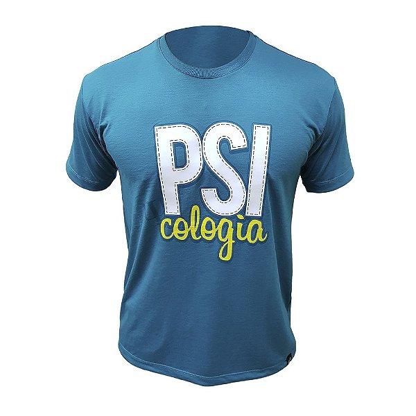 Camiseta de Psicologia 00090