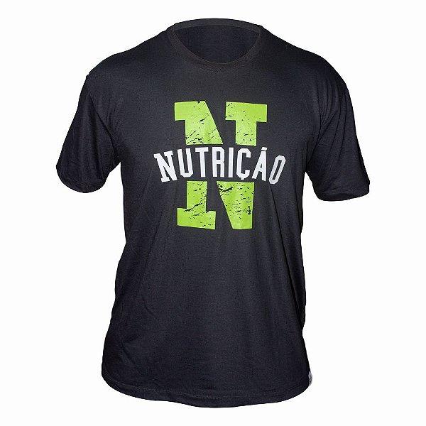 Camiseta de Nutrição 00075