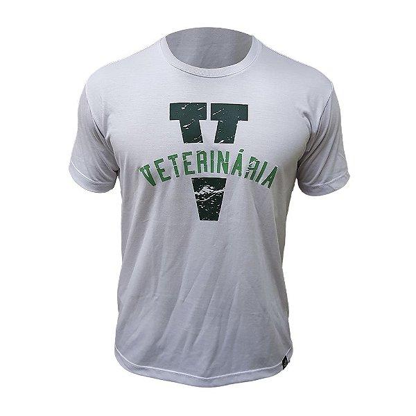 Camiseta de Medicina Veterinária 00070