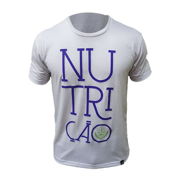Camiseta de Nutrição 00078