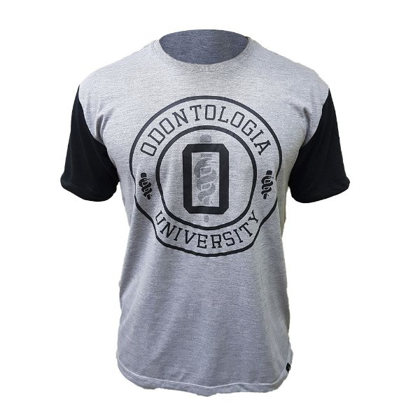 Camiseta de Odontologia 00082