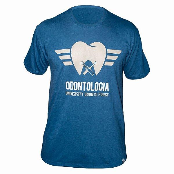 Camiseta de Odontologia 00084