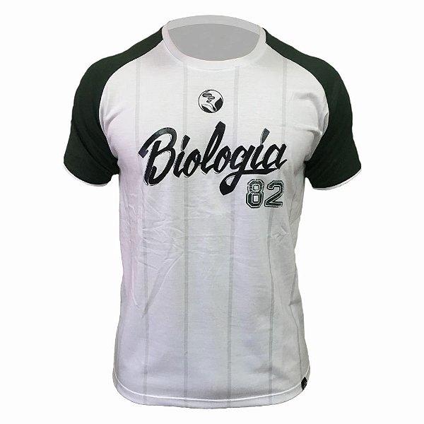 Camiseta de Biologia 00011