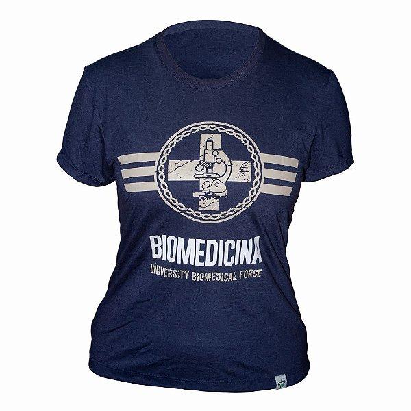 Camiseta de Biomedicina 00013