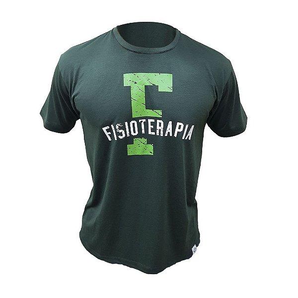 Camiseta de Fisioterapia 00058