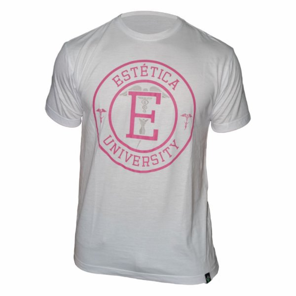 Camiseta de Estética e Cosmética 00119