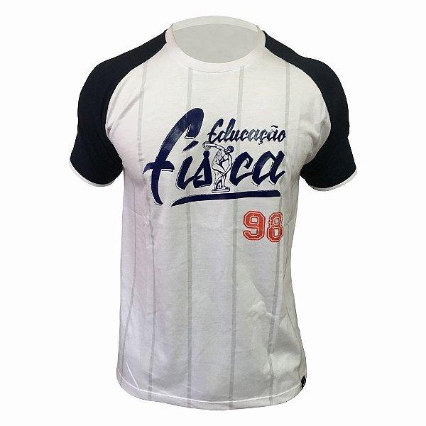 Camiseta de Educação Física 00035