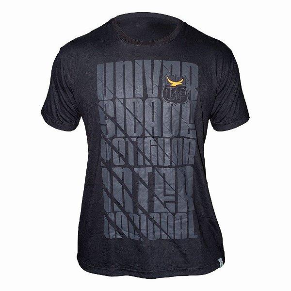 Camiseta Institucional UNP 00125