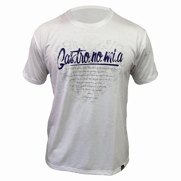 Camiseta de Gastronomia 00133
