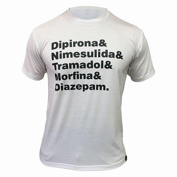 Camiseta de Farmácia 00143