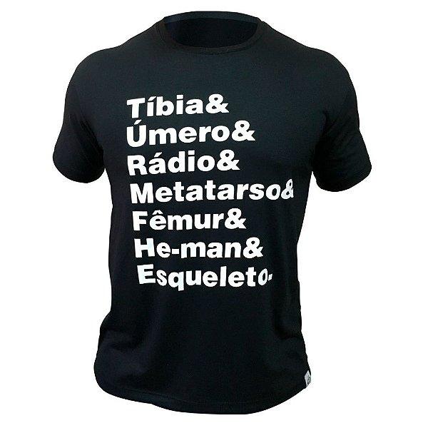 Camiseta de Saúde 00147