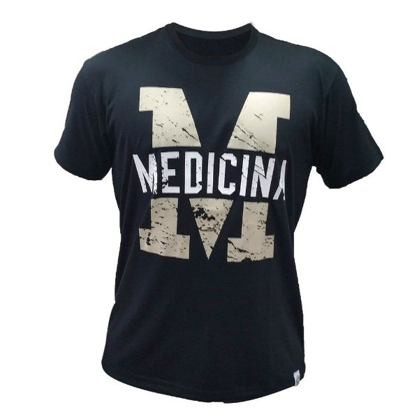 Camiseta de Medicina 00153