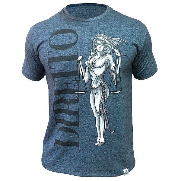 Camiseta de Direito 00167