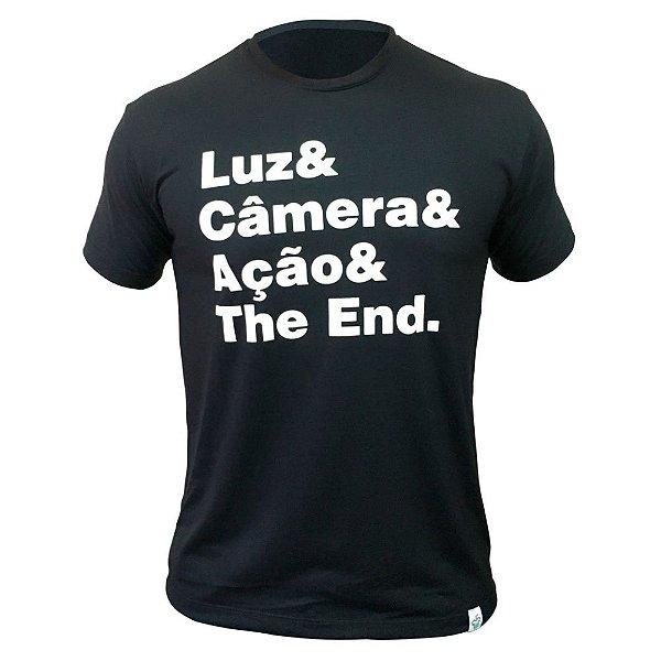 Camiseta de Audiovisual 00168