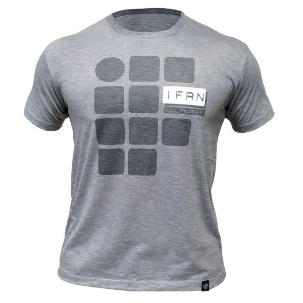 Camiseta de IFRN 00188
