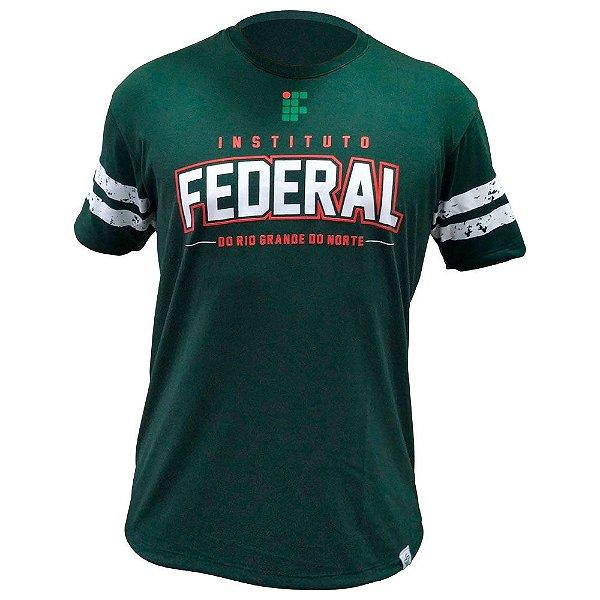 Camiseta de IFRN 00189
