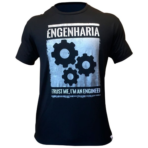 Camiseta de Engenharia 00196