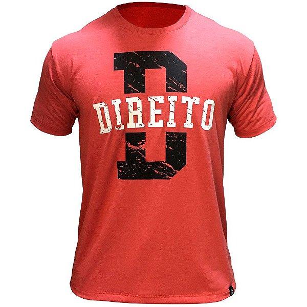 Camiseta de Direito 00194