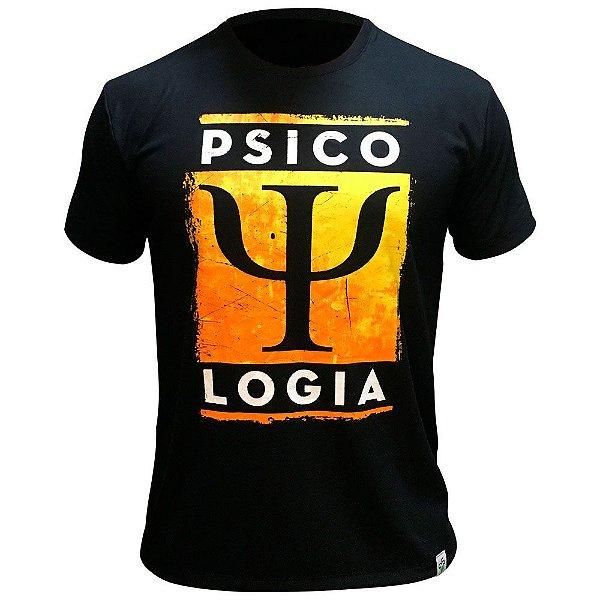 Camiseta de Psicologia 00197