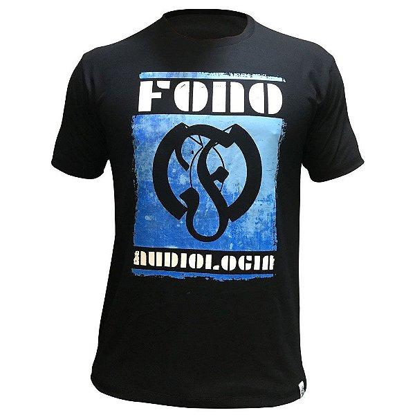 Camiseta de Fonoaudiologia 00209