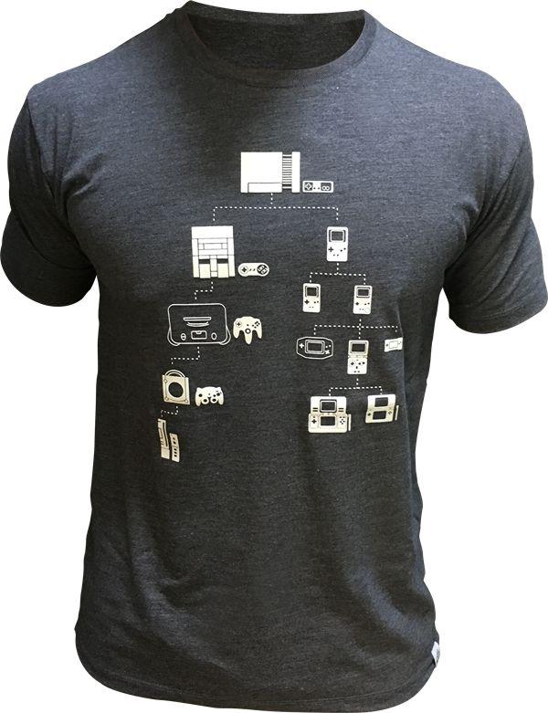 Camiseta de Jogos Digitais 00221