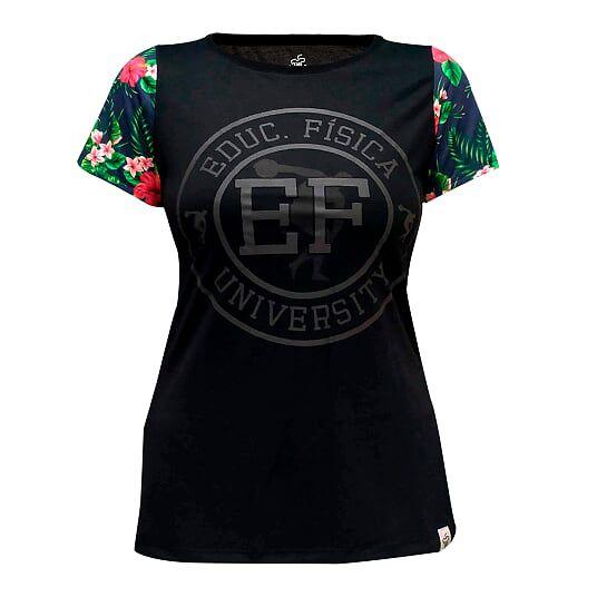 Camiseta de Educação Física 00234