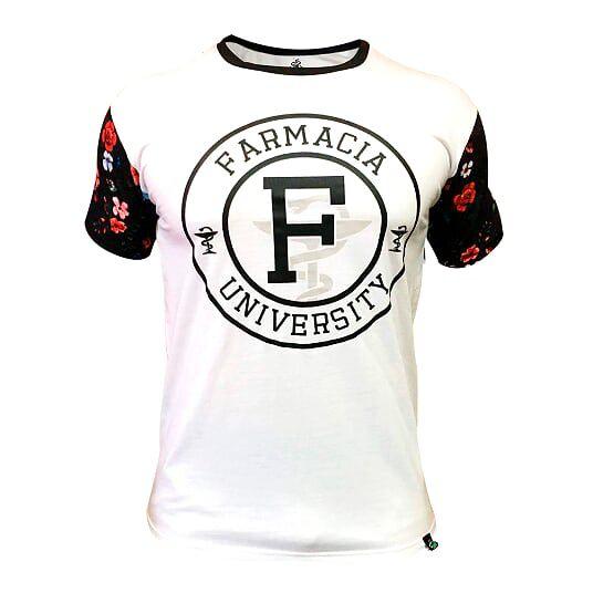 Camiseta de Farmácia 00236