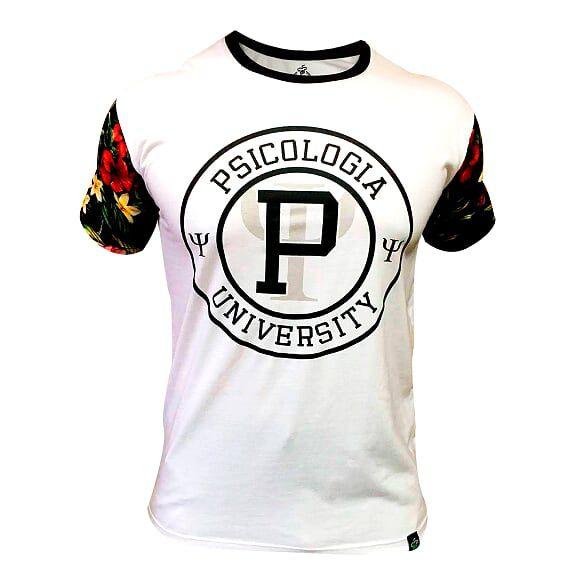 Camiseta de Psicologia 00239