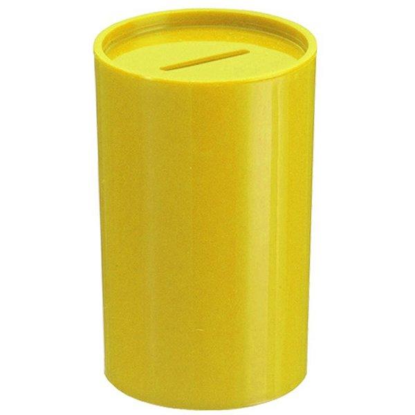 COFRINHO AMARELO  - 01 UNIDADE - OLD PLAST
