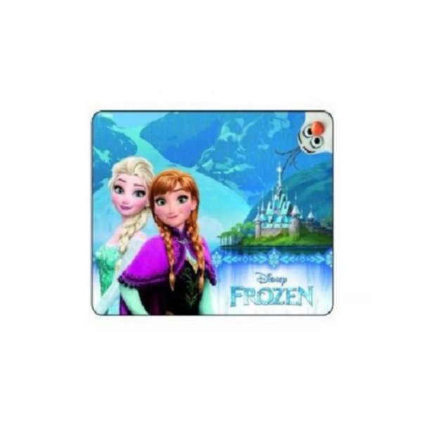 MOUSE PAD - FROZEN II - 01 UNIDADE - COMERCIAL WEI