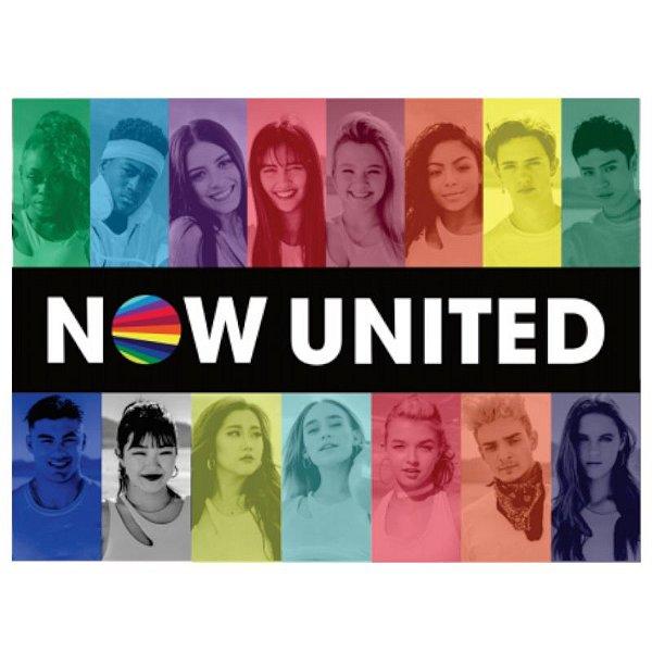 PAINEL DE TNT FESTA NOW UNITED  - 1,40 X 1,03 -  REF 382003 - 01 UNIDADE - PIFFER