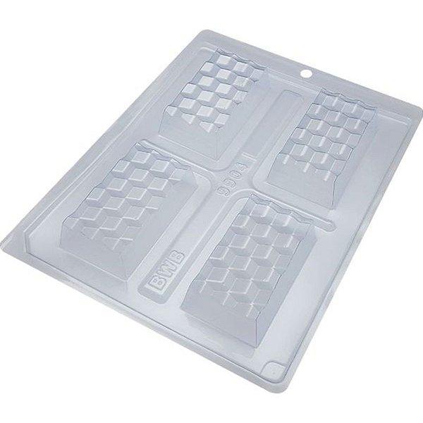 FORMA ESPECIAL MINI TABLETE 3D CÓD. 9904 -  BWB