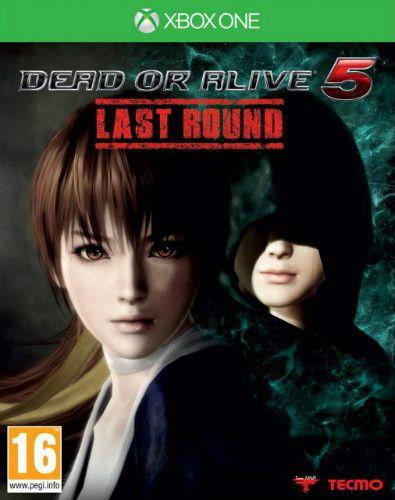 Jogo Dead or Alive 5 Last Round - Xbox One