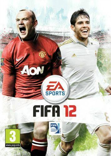 Jogo Fifa Soccer 12 - PS3 - Seminovo