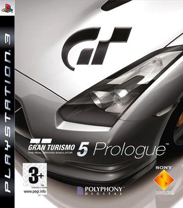 Jogo Gran Turismo 5 Prologue - PS3 - Seminovo
