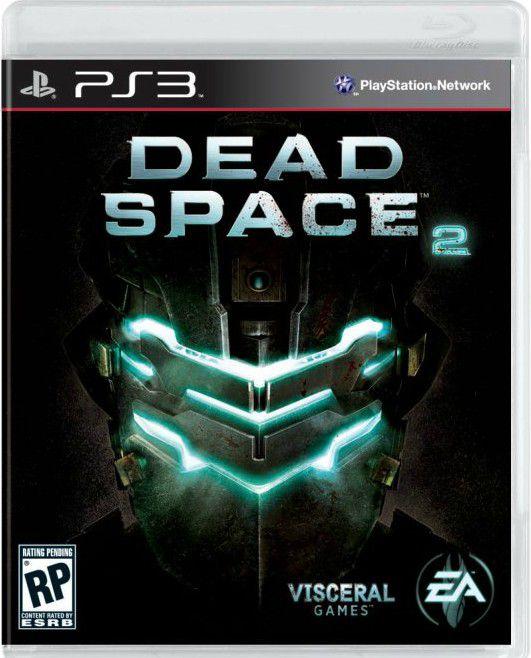 Jogo Dead Space 2 - PS3 - Seminovo