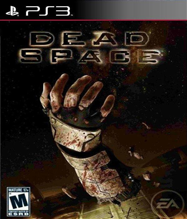 Jogo Dead Space - PS3 - Seminovo
