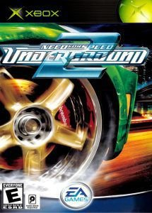 Jogo Need for Speed Underground 2 - Europeu - Xbox - Seminovo