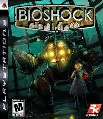 Jogo Bioshock - PS3 - Seminovo